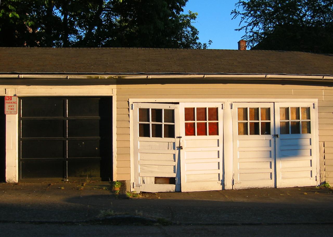 Dsa How Much Sideroom For Garage Door Opener Dsa